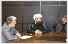 ویژه برنامه سوگواری سرور و سالار شهیدان در کورش مال برگزار شد