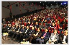 مراسم اختتامیه جشنواره کورشمال- بهپرداخت ملت برگزار شد
